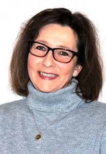 Barbara Unterberger