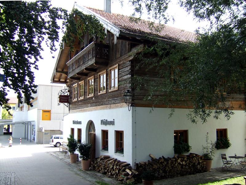 Wirtshaus Flößerei