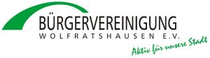 Logo Bürgervereinigung Wolfratshausen e.V.