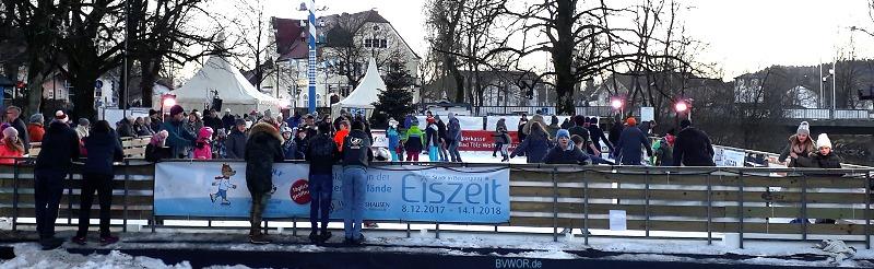 Eiszeit Wolfratshausen 2018 / 2019