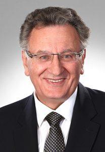 Helmut Forster Vorstand der Bürgervereinigung Wolfratshausen e.V.