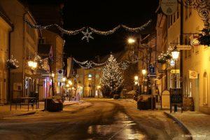 Wolfratshauser Weihnachtsbeleuchtung