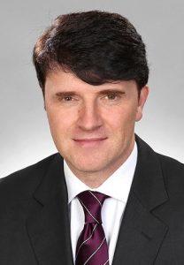 Thomas Eichberger Vorstand der Bürgervereinigung Wolfratshausen e.V.