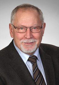 Heinz-Walter Daffner Fraktion der Bürgervereinigung Wolfratshausen e.V.