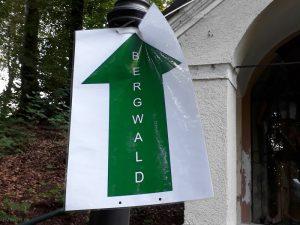 Bergwaldbühne Wolfratshausen wieder zum Leben erweckt