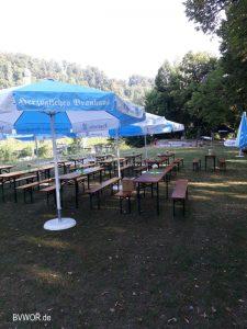 Sommerfest der Bürgervereinigung BVW Wolfratshausen 2018