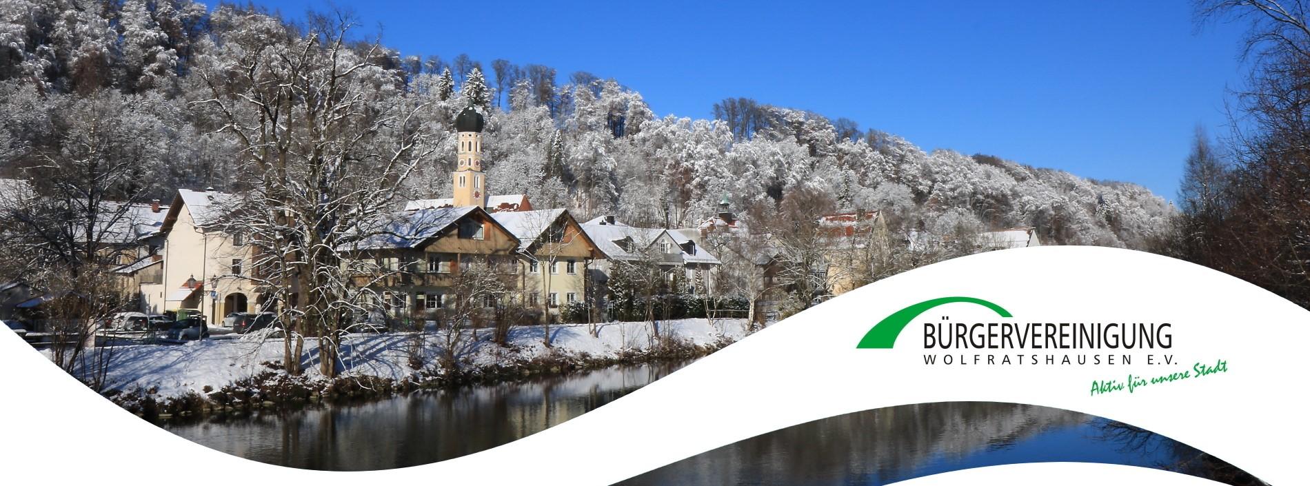 Bürgervereinigung Wolfratshausen e.V.