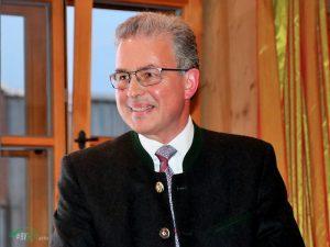Florian Streibl Freie Wähler Wolfratshausen