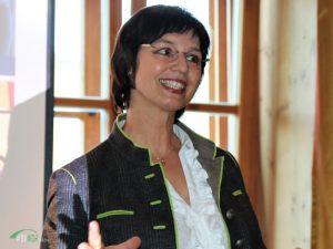 Ulrike Müller Freie Wähler Mitglied im Europäischen Parlament, zuvor Abgeordnete der FREIEN WÄHLER im Bayerischen Landtag