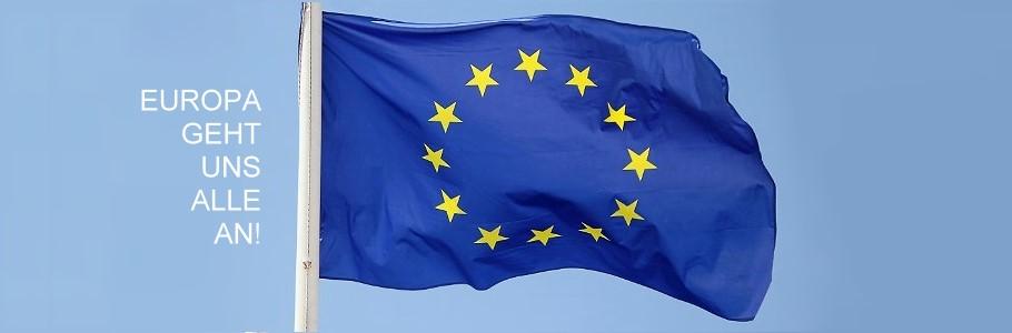 #BVWOR aktiv : Europa geht uns alle an