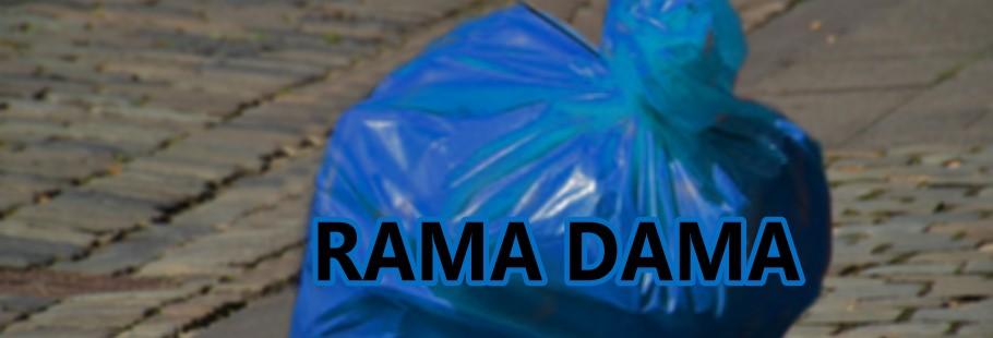 Rama Dama | 06.04.2019