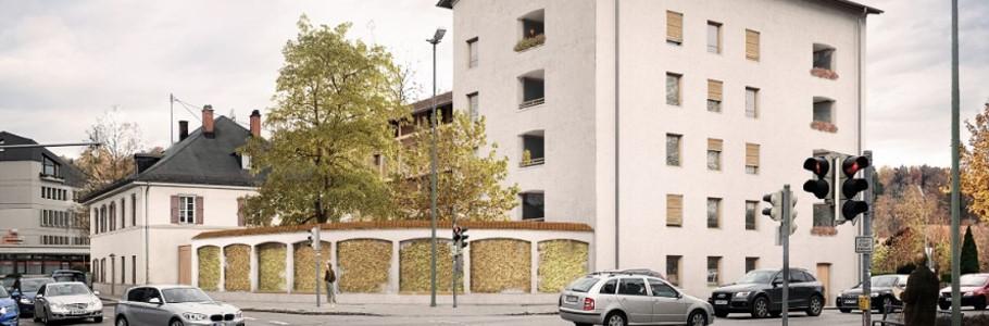 MARO – Mehrgenerationenhaus / Sauerlacher Straße