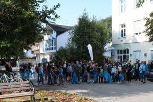 RAMADAMA 2020 Wolfratshausen